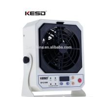 Buy Automatic Cleaning Ionizing Air Blower Optoelectronic / Plastic Industry Usage at wholesale prices