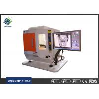 Quality CX3000 Benchtop X Ray Machine Small Unit For Checking LED CSP Phone for sale