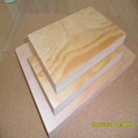 Quality Natural Pine Plywood for sale