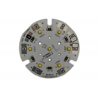 China Luxeon C 7-UP LED Light Module with High Efficacy 117lm/W MCPCB Design on sale