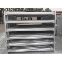 Buy cheap CATTLE CORRAL PANELS from wholesalers