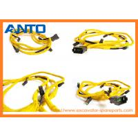 Quality 6261-81-6120 6D140 Engine Fuel Injector Wiring Harness For PC600-8 Komatsu Excavator Parts for sale