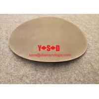 """Quality magnetic backing flexible diamond abrasive disc 18"""" diameter with 560 grit for sale"""