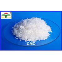 Quality Textile Finishing Agent CMC Industrial Na Carboxymethyl cellulose for sale