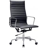 China Leather Chairs with Metal using for staff chairs, Executive chairs,MC939A on sale