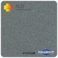 Quality Architectural powder coating paint with Qualicoat certificate for sale