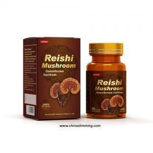 Quality Supply Reishi Mushroom Ganoderma Lucidum----100% pure nature for sale