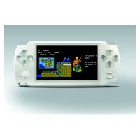 Quality 2.8 Inch Screen PSP Game Music Player With 2.0MP Camera Support Internal WIFI Text Reading for sale