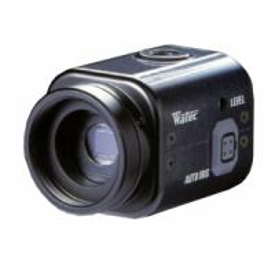 Watec WAT-902DM2S EIA 1/2inch 570TVL High Sensitivity Monochrome Camera