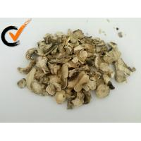 Quality Safe Organic Dried Sliced Shiitake Mushrooms None Additives Fresh Materials for sale