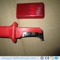 Quality Export standard VDE Cable Knife cable knife for sale