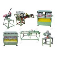 Quality Commercial Friendly Bamboo Skewer Making Machine Made In China for sale