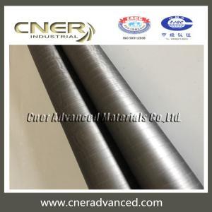 Quality Professional manufacturer of constant curve carbon fiber windsurfing mast for sale