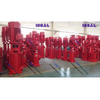 Quality 4. IDLIdeal Horizontal Vertical Multistage Pump  0807109102 for sale