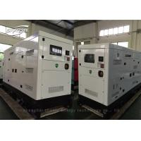 Quality Industrial Cummins Standby Generator / Genset Diesel Generator Set for sale