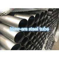 Quality Electric Resistance Welded Steel Pipe BS6323-5 ERW1 ERW2 ERW3 ERW4 ERW5 For Autmotive Mechanical / Engineering for sale