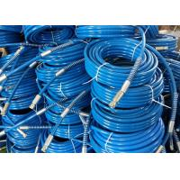 China Waterblast Nylon Hose ( Extremely High Pressure Water Jetting Hose ) on sale