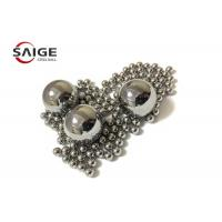 Quality Aisi1015 Q235 5 Hardened Steel Balls , 5mm 85mm High Carbon Steel Balls for sale