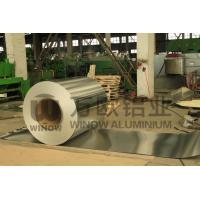 Mill Finished Cold Rolled Aluminium Coil Sheet For Architectural Decoration