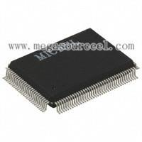 Quality KS8993MI Micrel Integrated 3-Port 10/100 Managed  Flash Memory IC Chip 128-BFQFP for sale