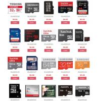 China Hot Sale Mirco SD memory card with different Capacity 16G/32G/64G Printting different Logo OEM service on sale