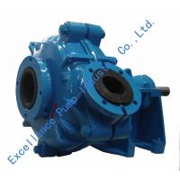 Quality EHR-4D abrasion and corrosion resistant elastomer lined slurry pump industry for sale