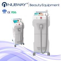Quality clinic use 808nm diode laser hair removal/painless laser epilator for sale