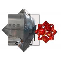 Quality 120KW Microwave Pepper/Chili Food Drying Dehydrator Machine For Sale for sale