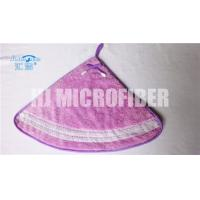 Coral Fleece Microfiber Cleaning Towels , Customized Microfiber Polishing Cloth