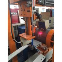 Buy cheap CO2 Bottle Double Seam Welding CNC Metal Spinning Lathe With Laser Tracking Welding from wholesalers