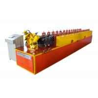 Quality two profiles make in one motor drive Light Steel Keel Roll Forming Machine for sale