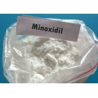 Quality Hair Loss Supplements Minoxidil White Powder Minoxidil 99% Purity Minoxidil Powder Minoxidil Material for sale