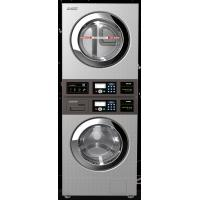 Quality 13kgs OPL STACK Washer Dryer/washer dryer/combo washer dryer/commercial washer dryer for sale
