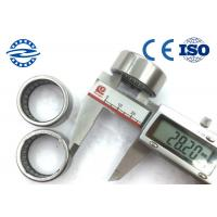 Quality Professional Flat Needle Roller Bearing Single Row For Belt Conveyor for sale