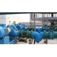 Quality High Capacity Centrifugal Water Pump Agricultural Split Casing for sale