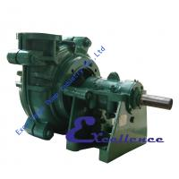 Quality High quality horizontal, centrifugal slurry pump EHR-4D with rubber lined for sale