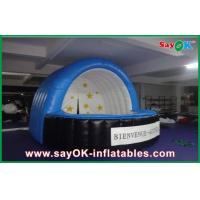 Quality Air Blower Inflatable Bar With Logo Printing , environment concerned for sale