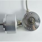 Quality 9.525 Mm Solid Shaft Encoder 3/8 Inches Encoder S50 1024p 8-30v Dc for sale