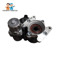 China Truck and rear dump trailer parts of power takeoff gearbox for sale on sale