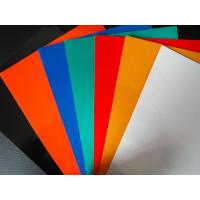 Quality Colorful Engineer Grade Reflective Sheeting for sale