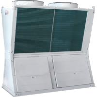 Quality 60Hz R410a 65kW X-type Module chiller for sale