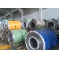 Quality UNS S31254 254 SMO 6Mo Duplex Steel Plates Hot / Cold Rolled ASME SA240 for sale