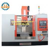 Quality VMC1270 Heavy Duty Vertical CNC Milling Machining Center With Auto Tool Changer for sale
