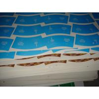 China Cupstock PE Coated Paper on sale