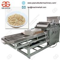 Buy cheap Multifunctional Professional Peanut Chopping Dicing Machine Industrial from wholesalers