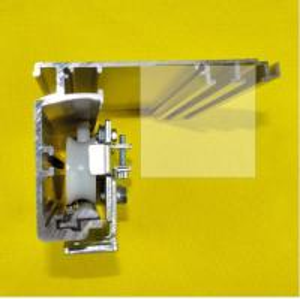 Imported technology Brushless DC motor Smart Auto Sliding Door Operator