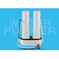 China 3.3*3.2cm Faucet Mounted 10 Inch Water Filter Cartridge Replacement on sale