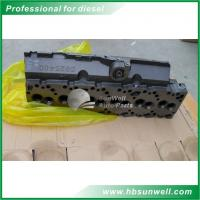 Quality Cummins Diesel Engine 6BT Cylinder Head 3925400 Stainless Steel Material for sale