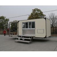 China food van FV-68-25,Food Van with Commercial sunshade elastic awning Hot Sale,China Mobile Bar Bike, Pedal Beer Bike, Elec on sale