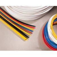 Quality 4KV Heat Treatment Fiberglass Sleeving for sale